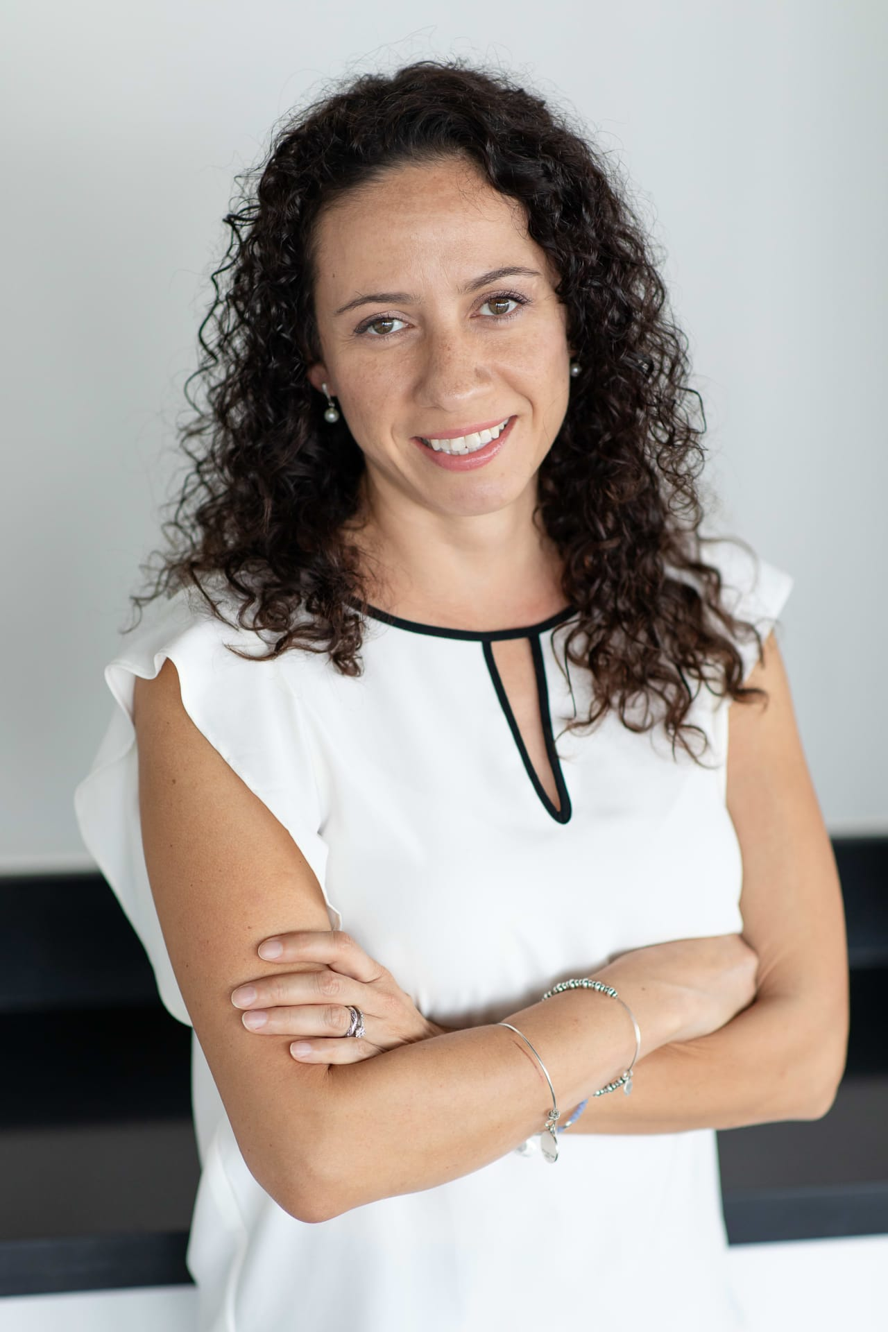 Claudia Villasana-Munoz photo