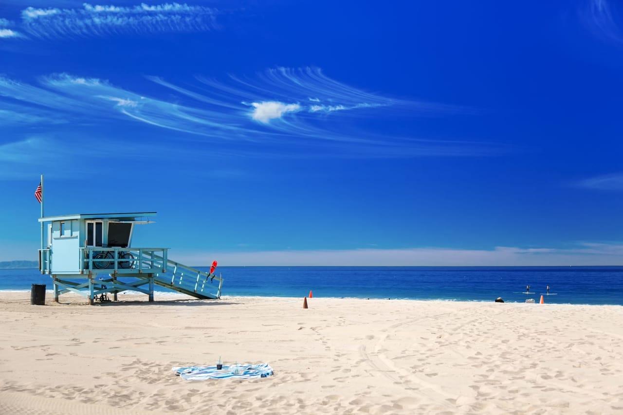 SOUTH BAY WEEKENDER, MAY 7-9, 2021