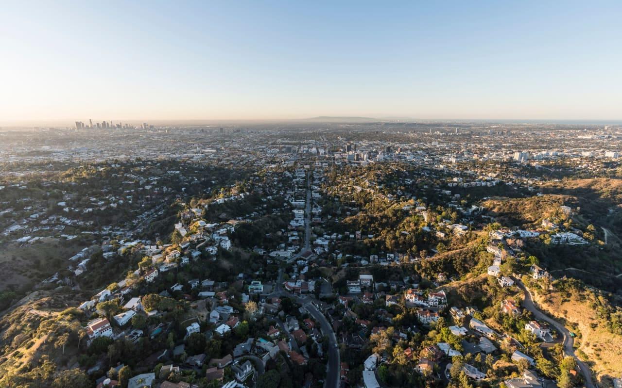 Hollywood Hills East