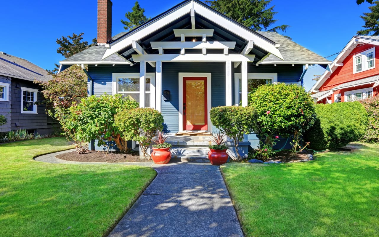 How to Improve Your Curb Appeal