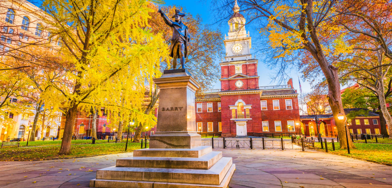 4 Great summer destinations within 3.5 hours from D.C.