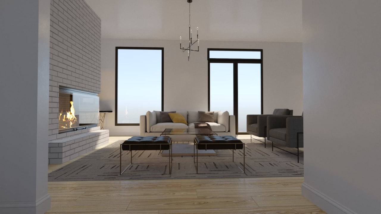 What is Virtual Staging and How is it Done?