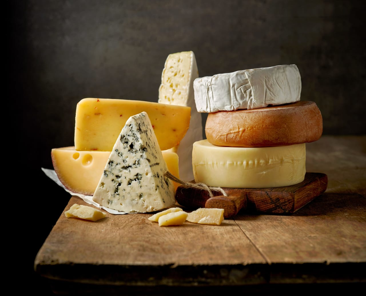The Vermont Cheese Trail