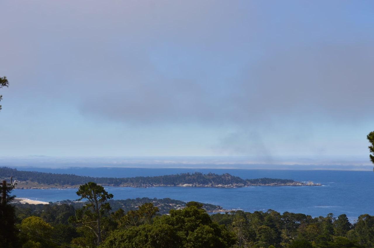 Carmel Ocean Views - 24300 San Juan Road