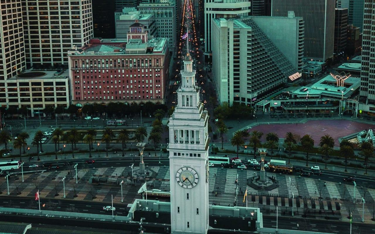 Covid-19: San Francisco Market Update