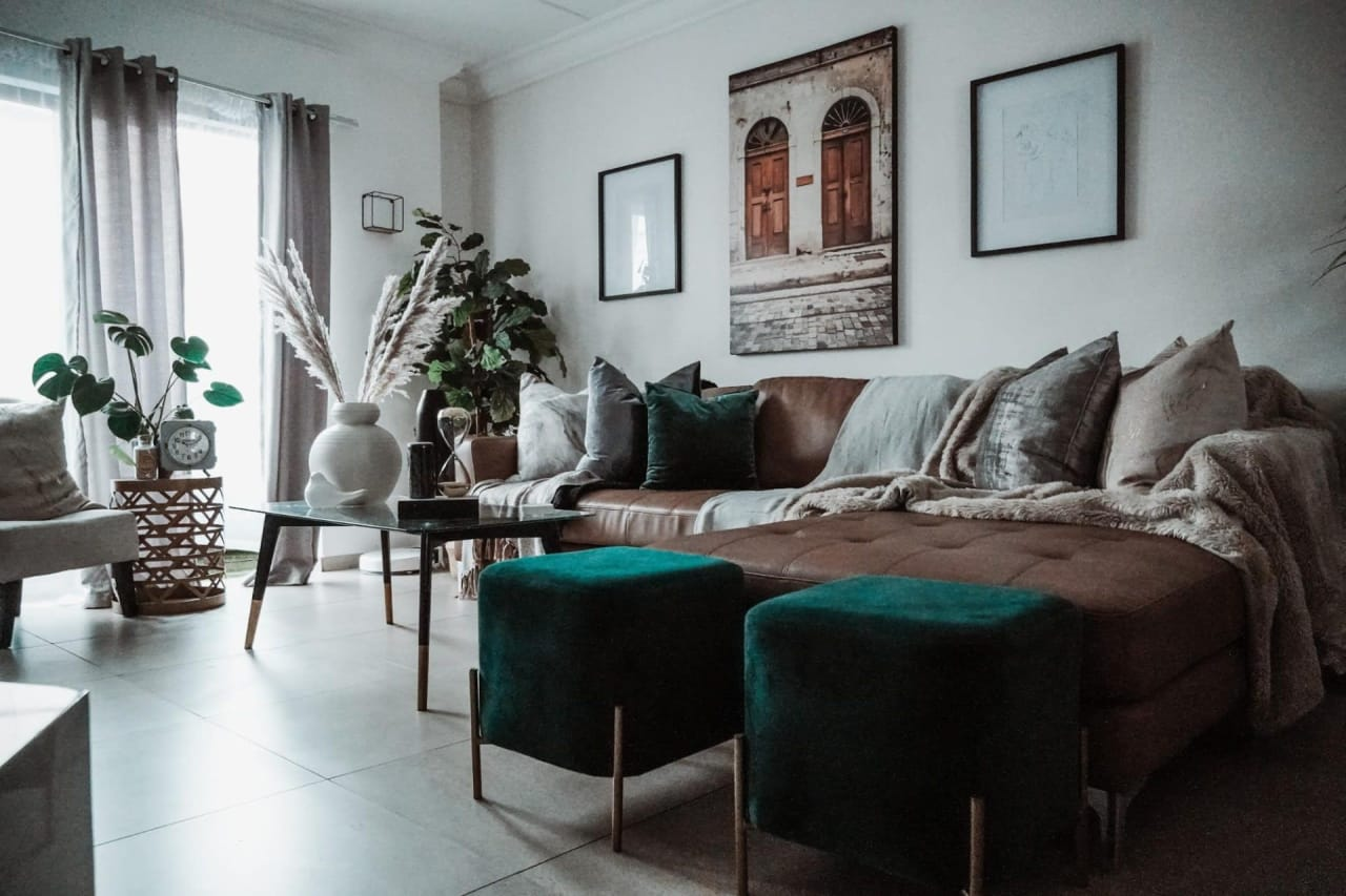 Interior Design Trends to Try This Fall