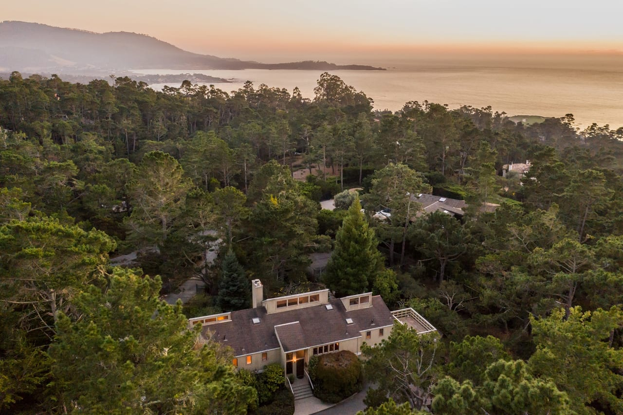 1633 Sonado Road, Pebble Beach