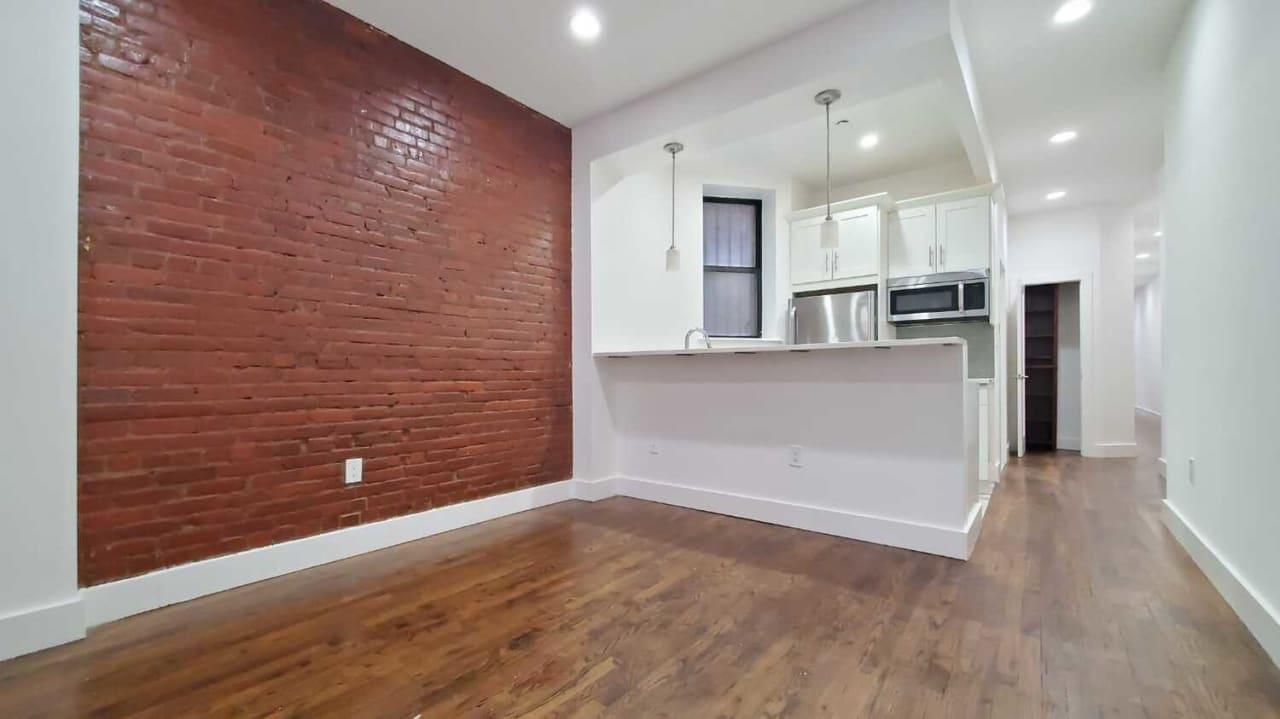 28 West 132nd Street #1-B