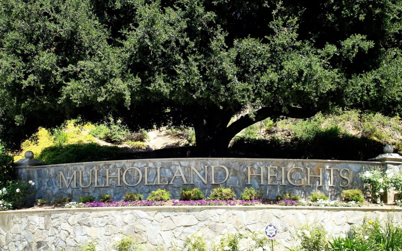 Mulholland Heights