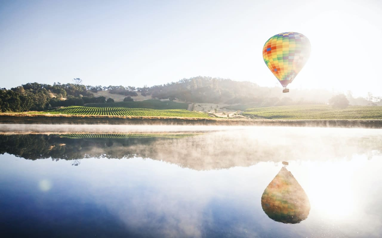 Why Now is a Good Time to Invest in Napa Valley Real Estate