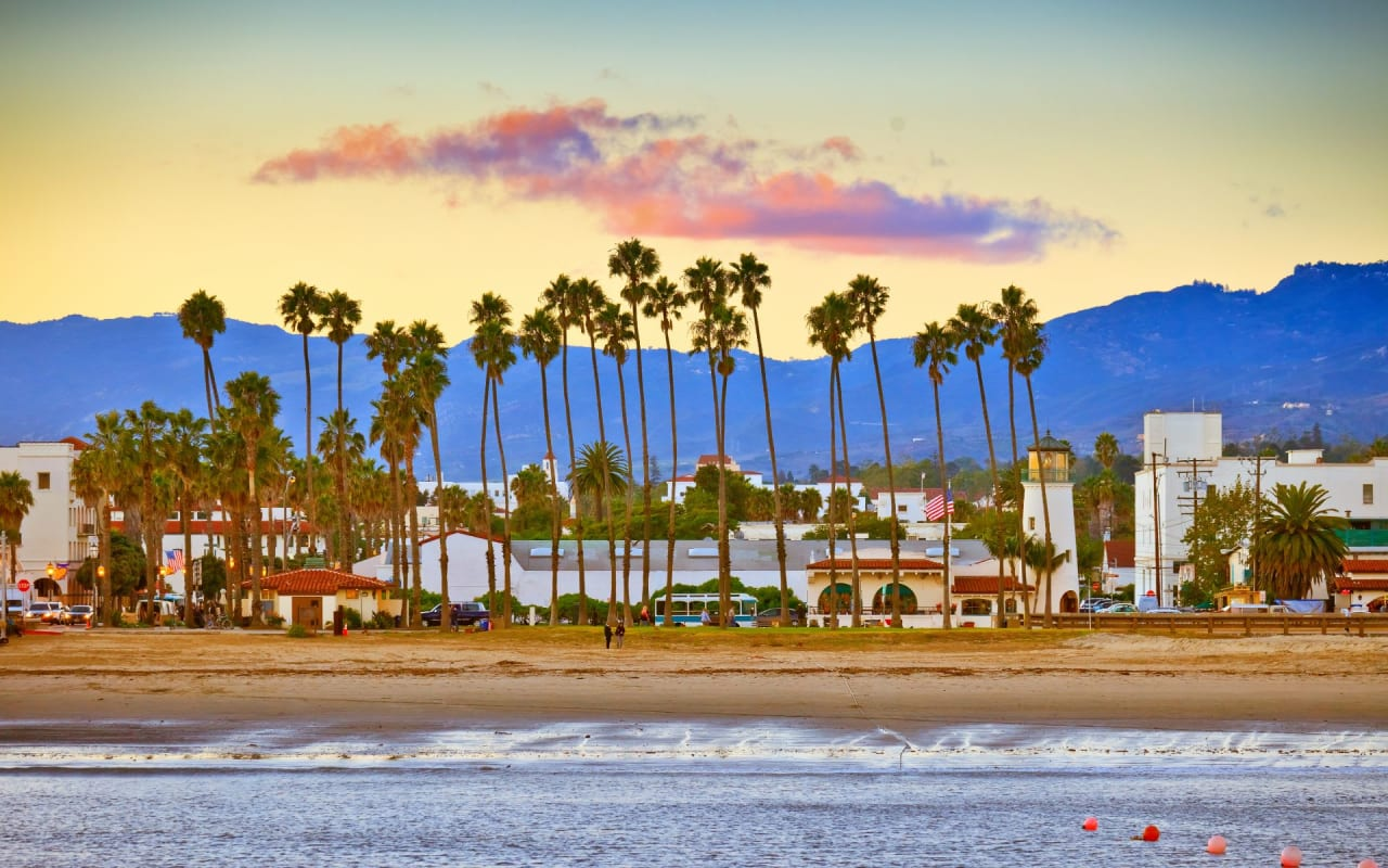 The 52 Places Traveler | Confused in California