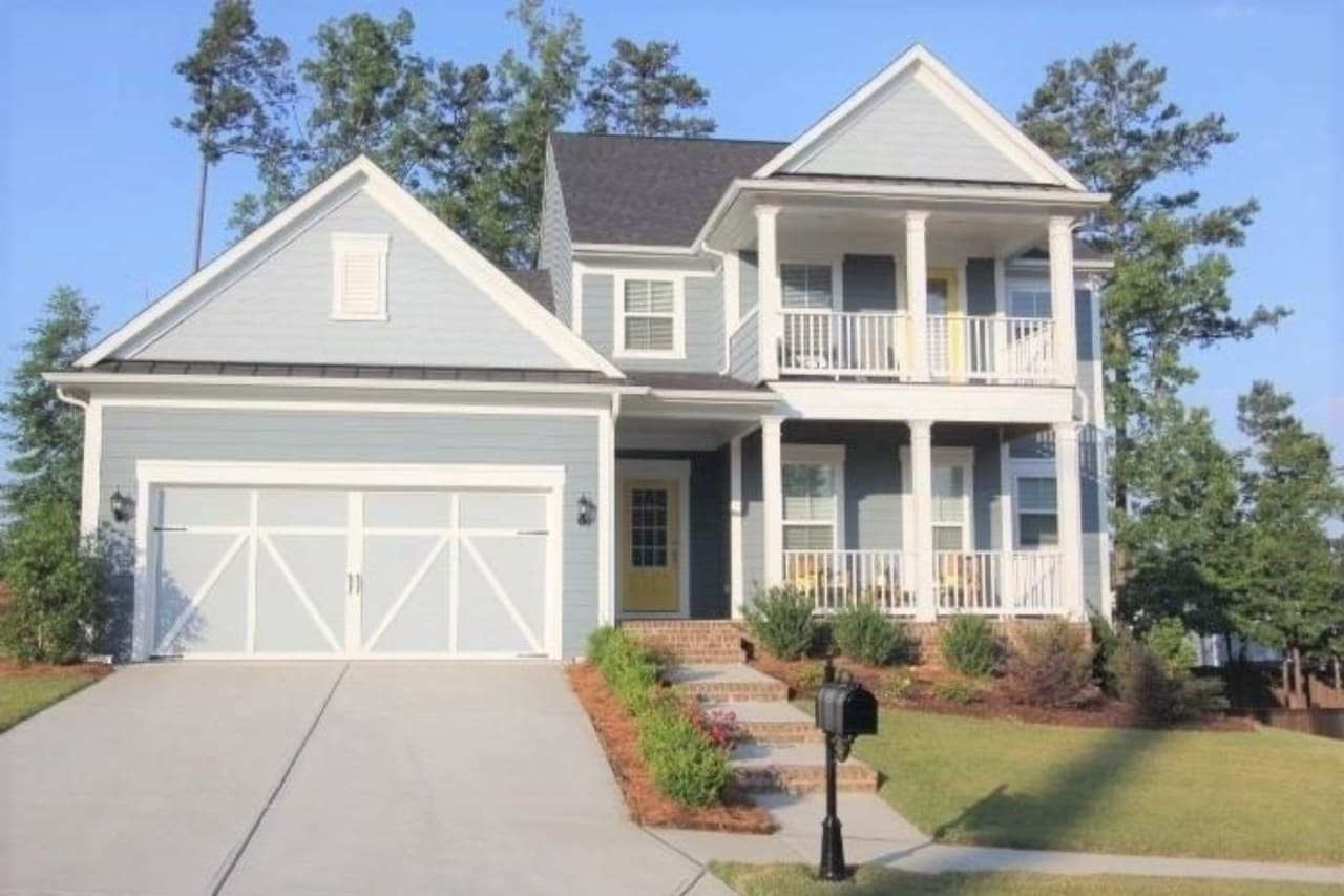 What to Expect From Suwanee Real Estate in 2021