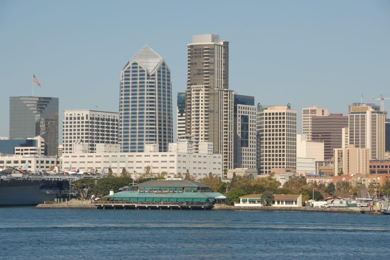 Bio-Tech Development in Downtown San Diego