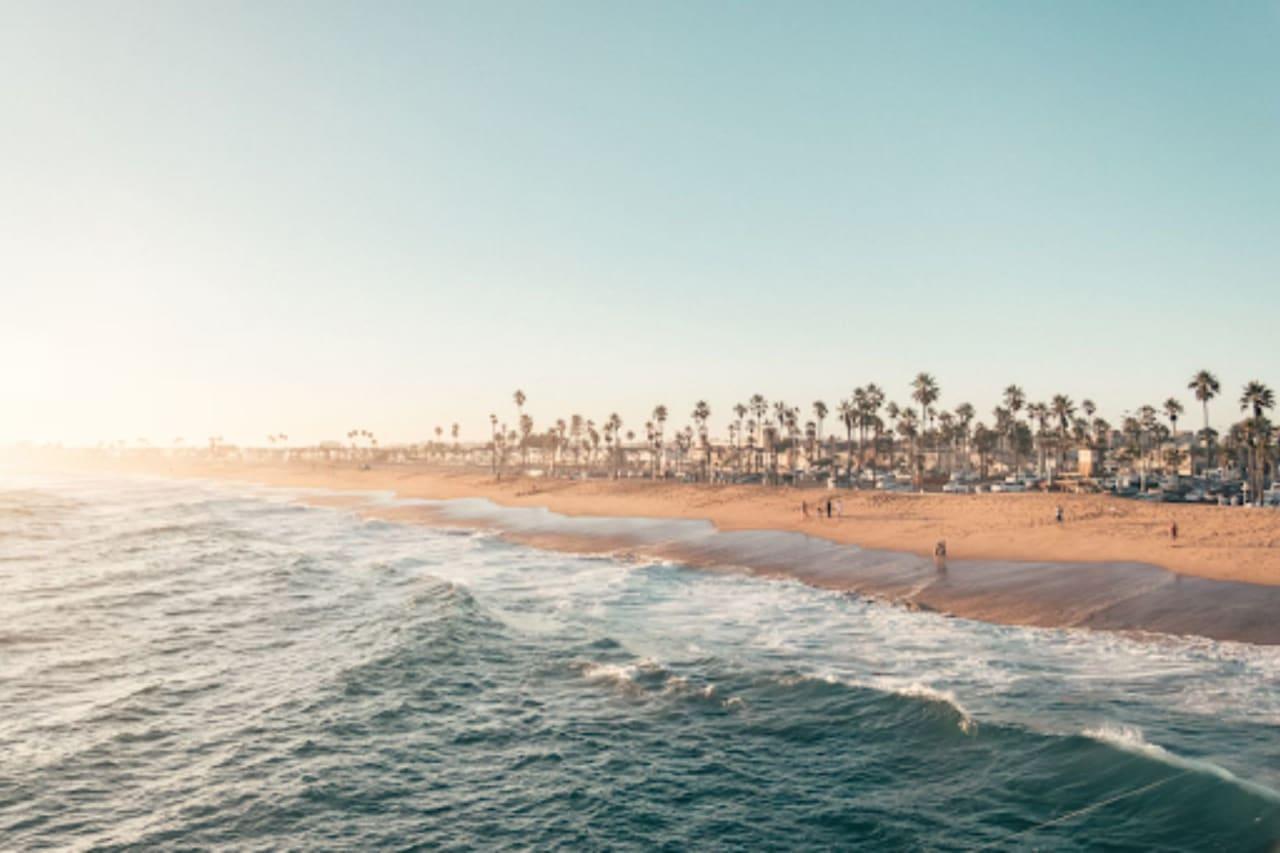 Can't-Miss Summertime Activities in Newport Beach