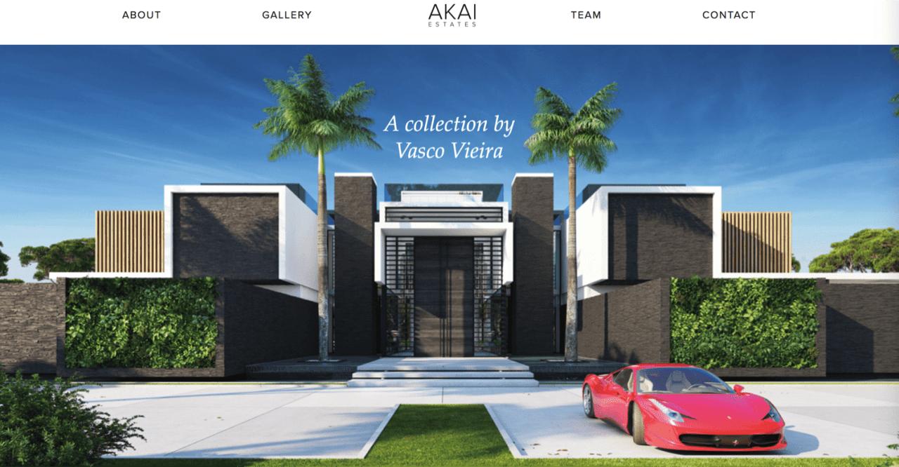 The BQ Group Presents AKAI Estates