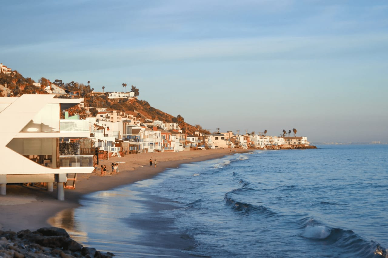 6 Ways to Enjoy the Water in Malibu
