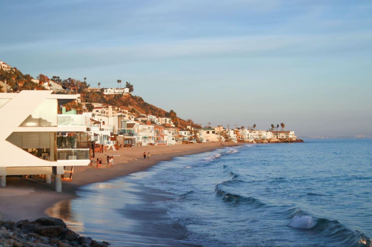 13 Outdoor Activities to Enjoy in Malibu