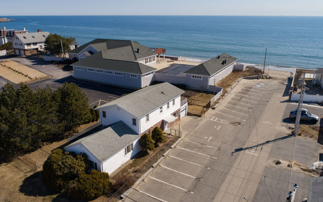 1210 Ocean Boulevard Rye NH 03870