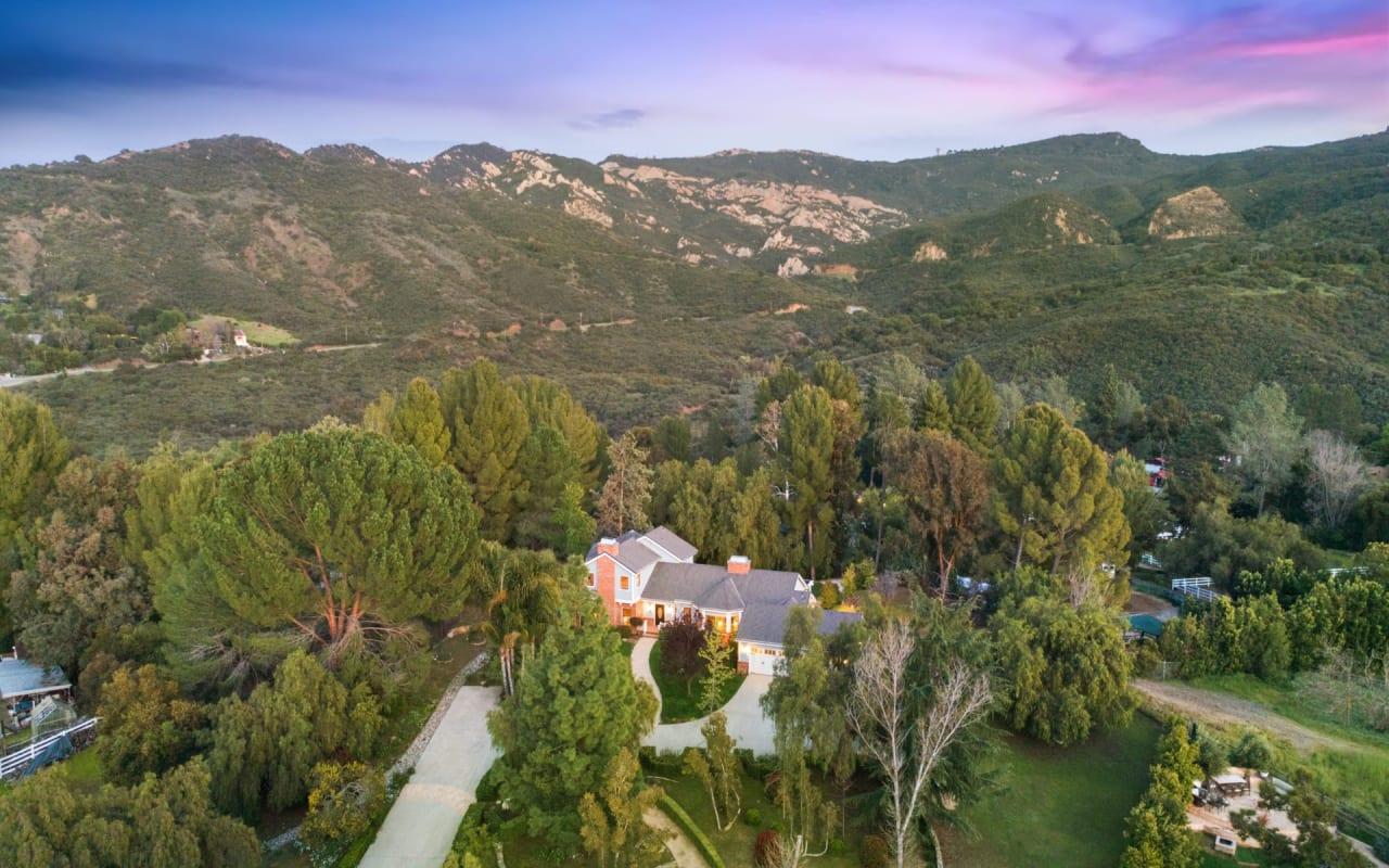 Calabasas Canyon Ranch