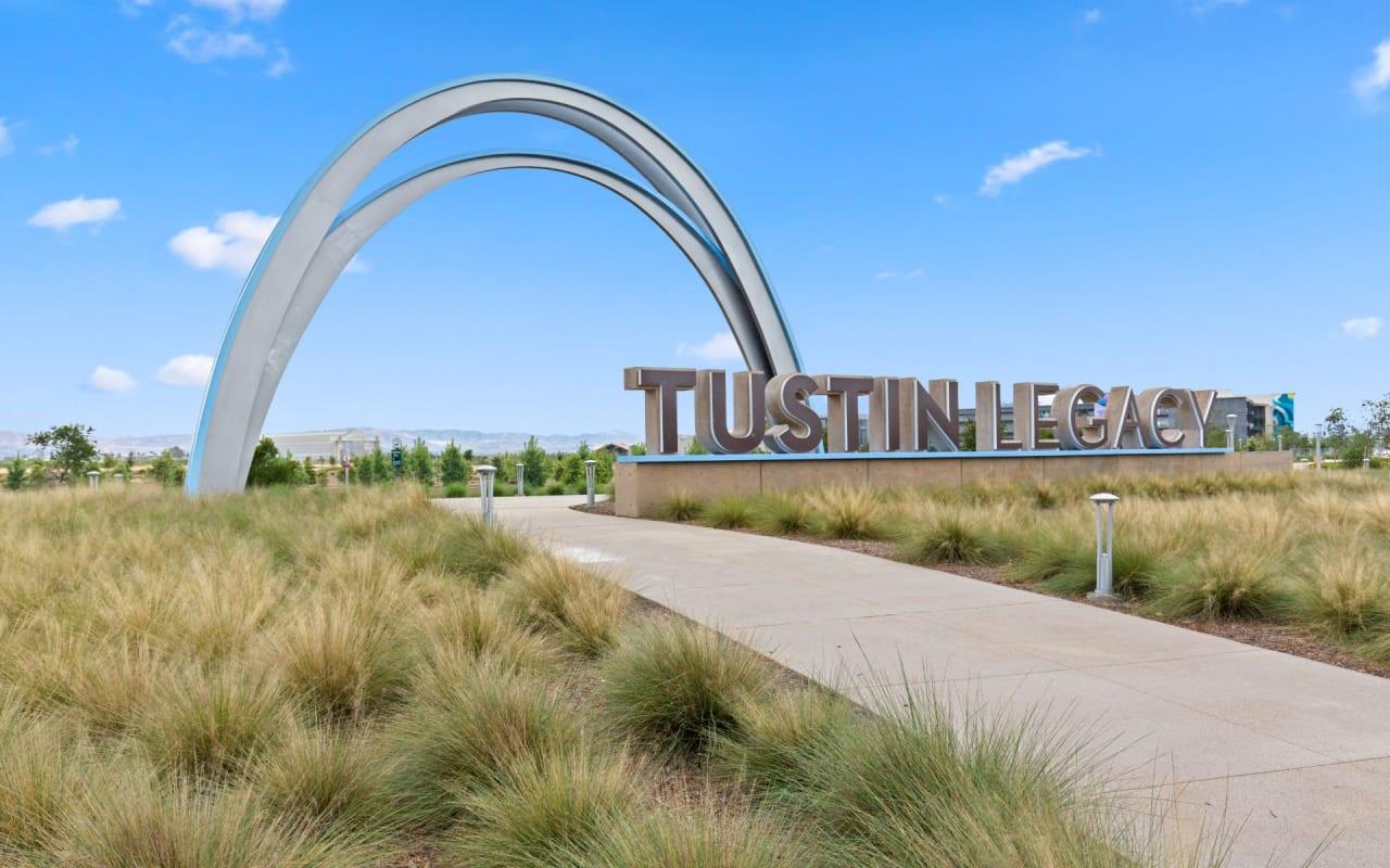Tustin Legacy