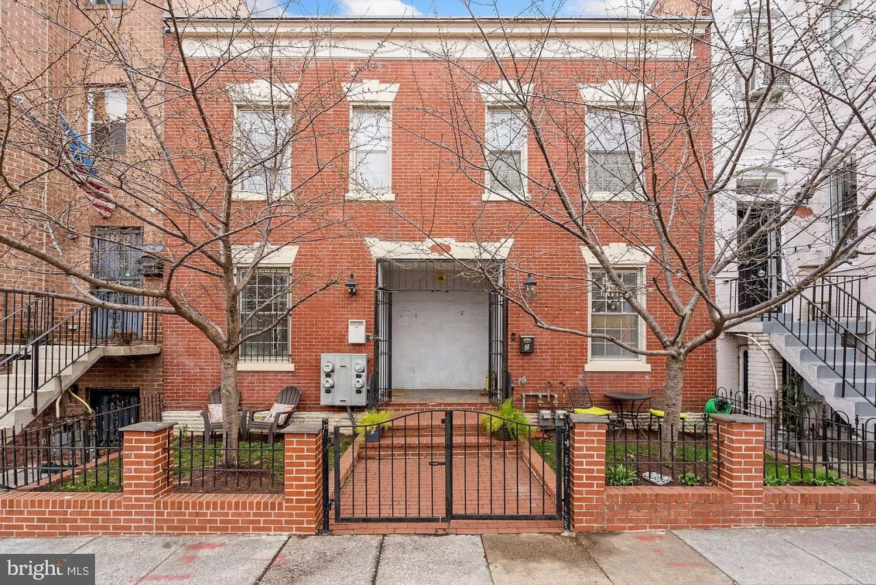 1718 4TH ST NW #2