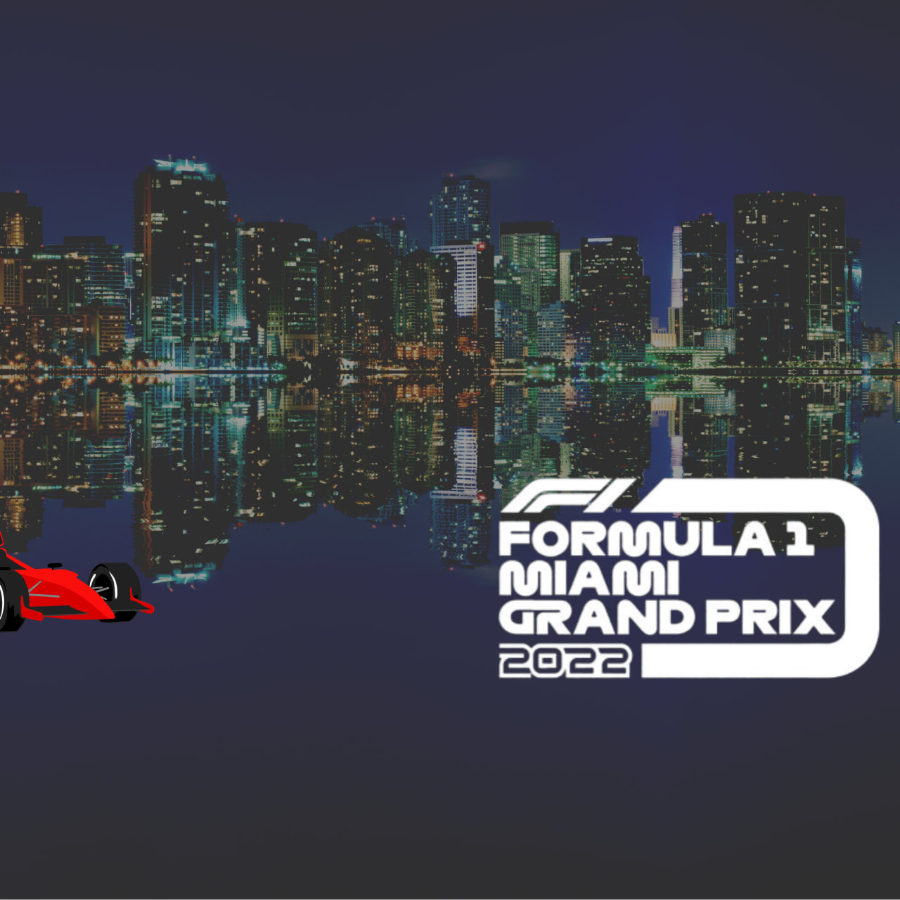 Formula 1 comes to Miami