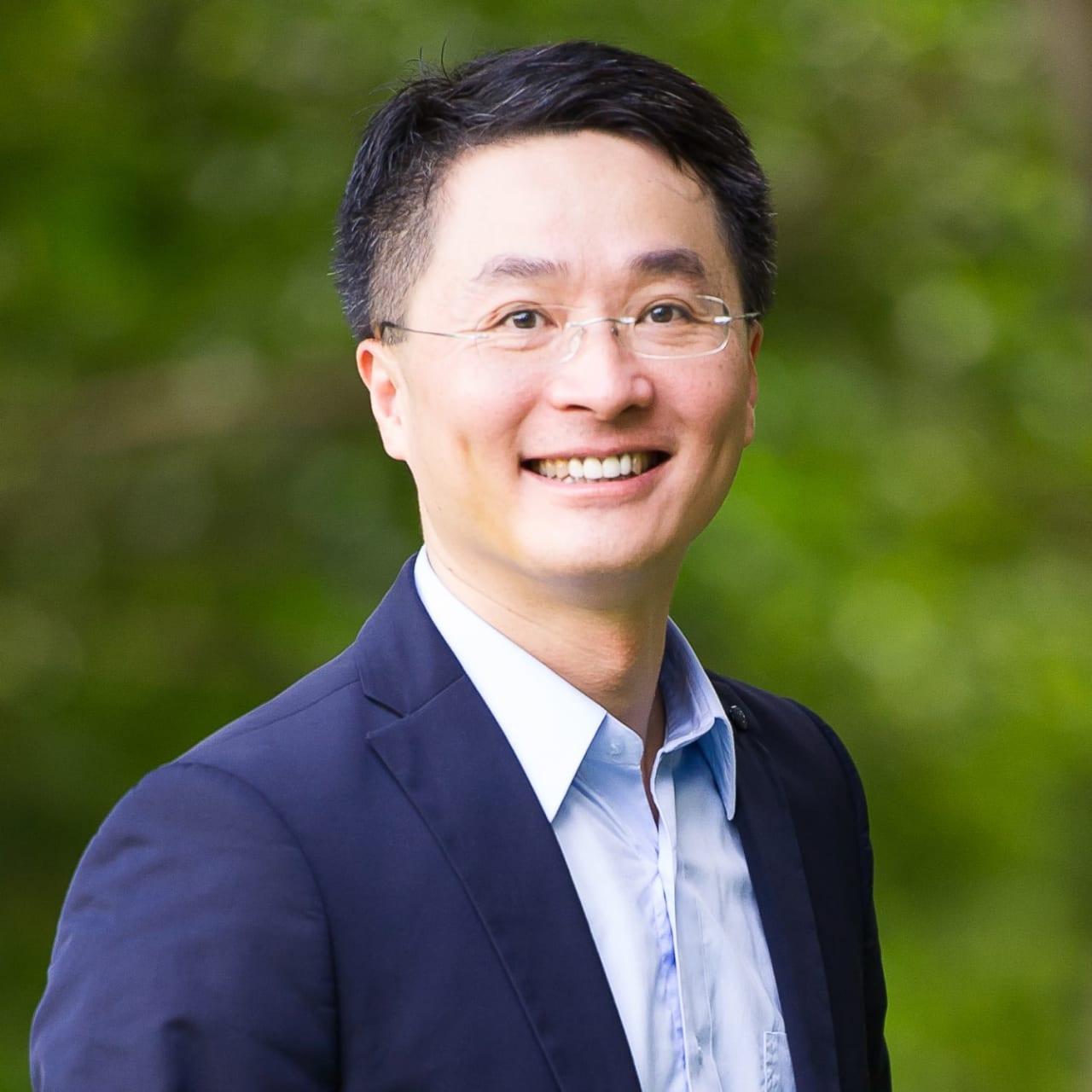 Daniel Y. Chang