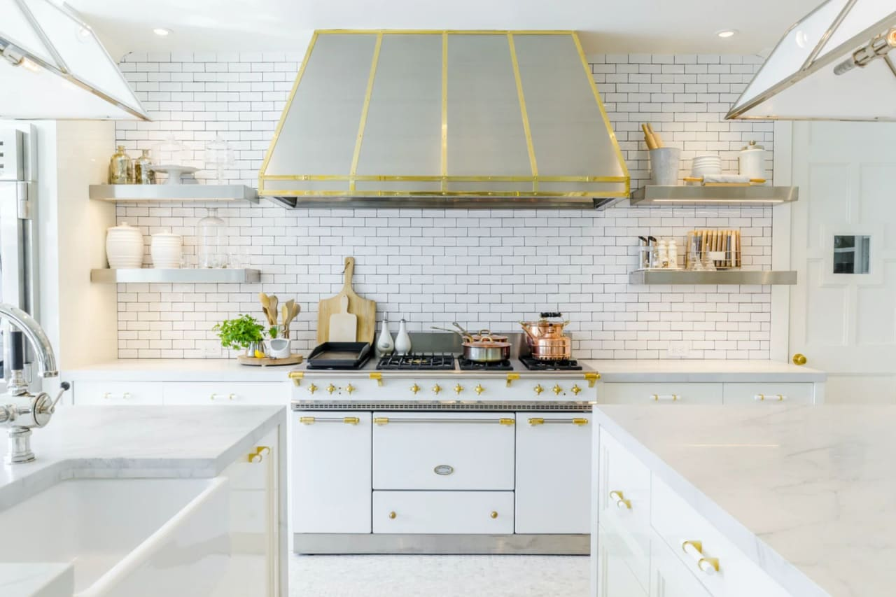 10 Kitchen Upgrades To Make Your Home Stand Out