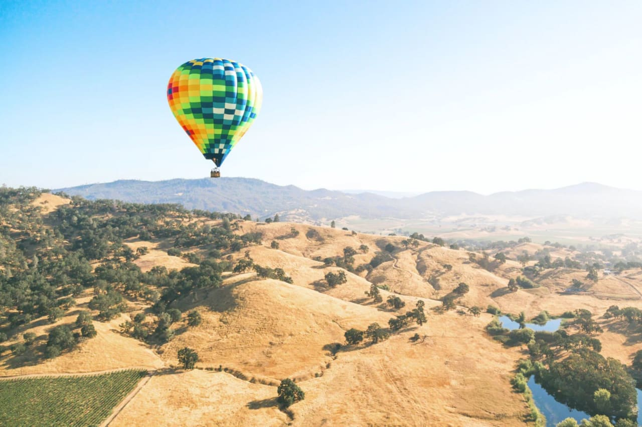 Why Now is a Good Time to Sell in Napa Valley