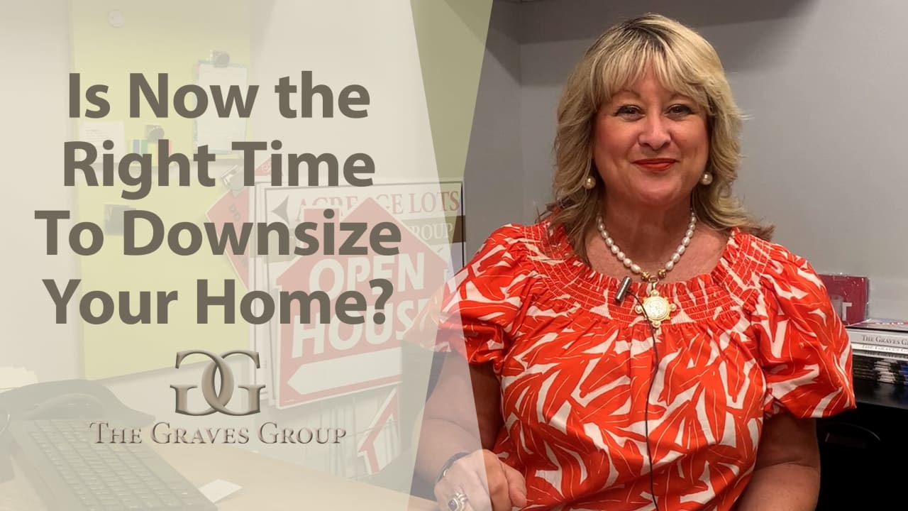 4 Things to Consider Before Downsizing