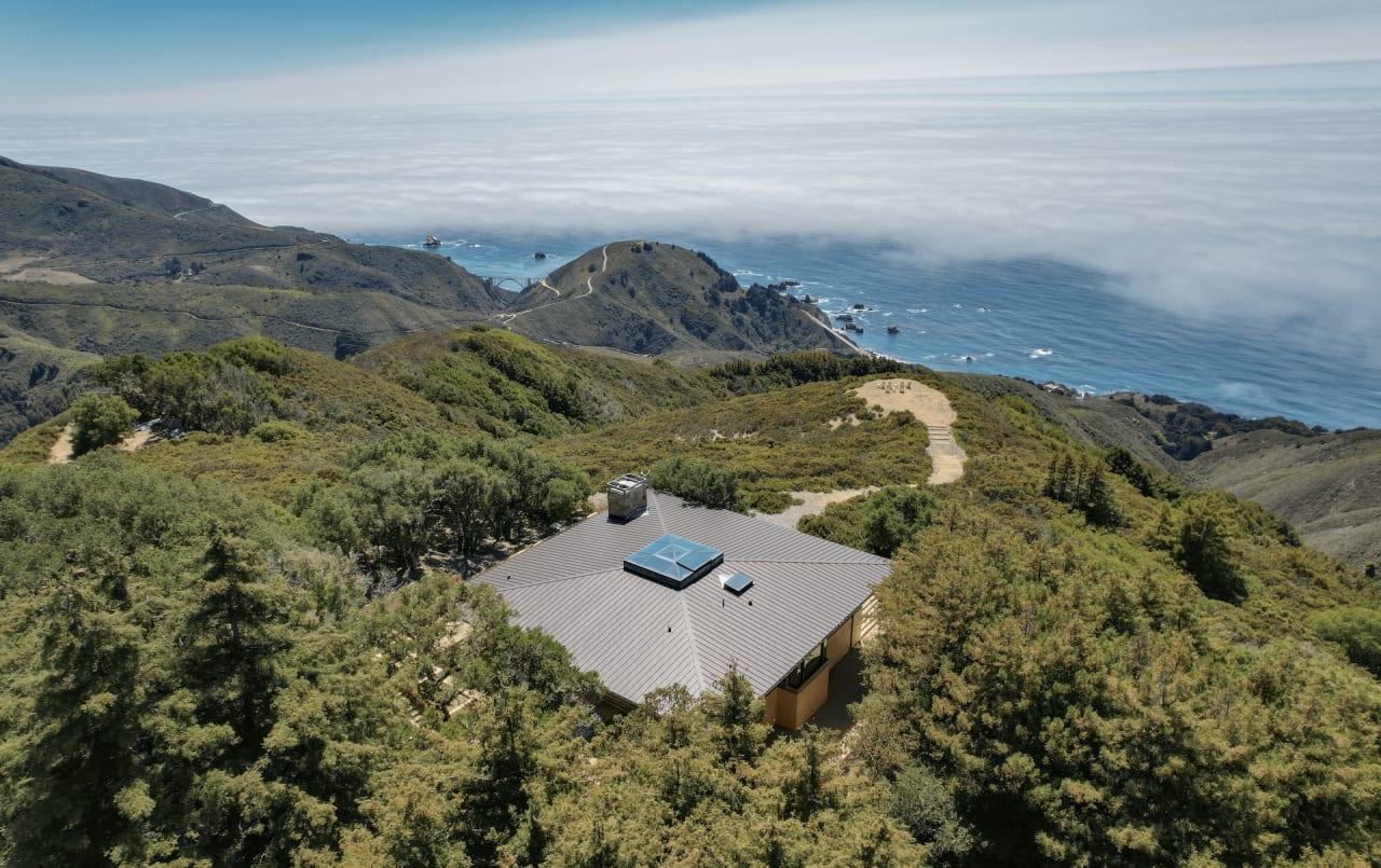 Bixby Creek Ranch - Luxurious Big Sur Retreat