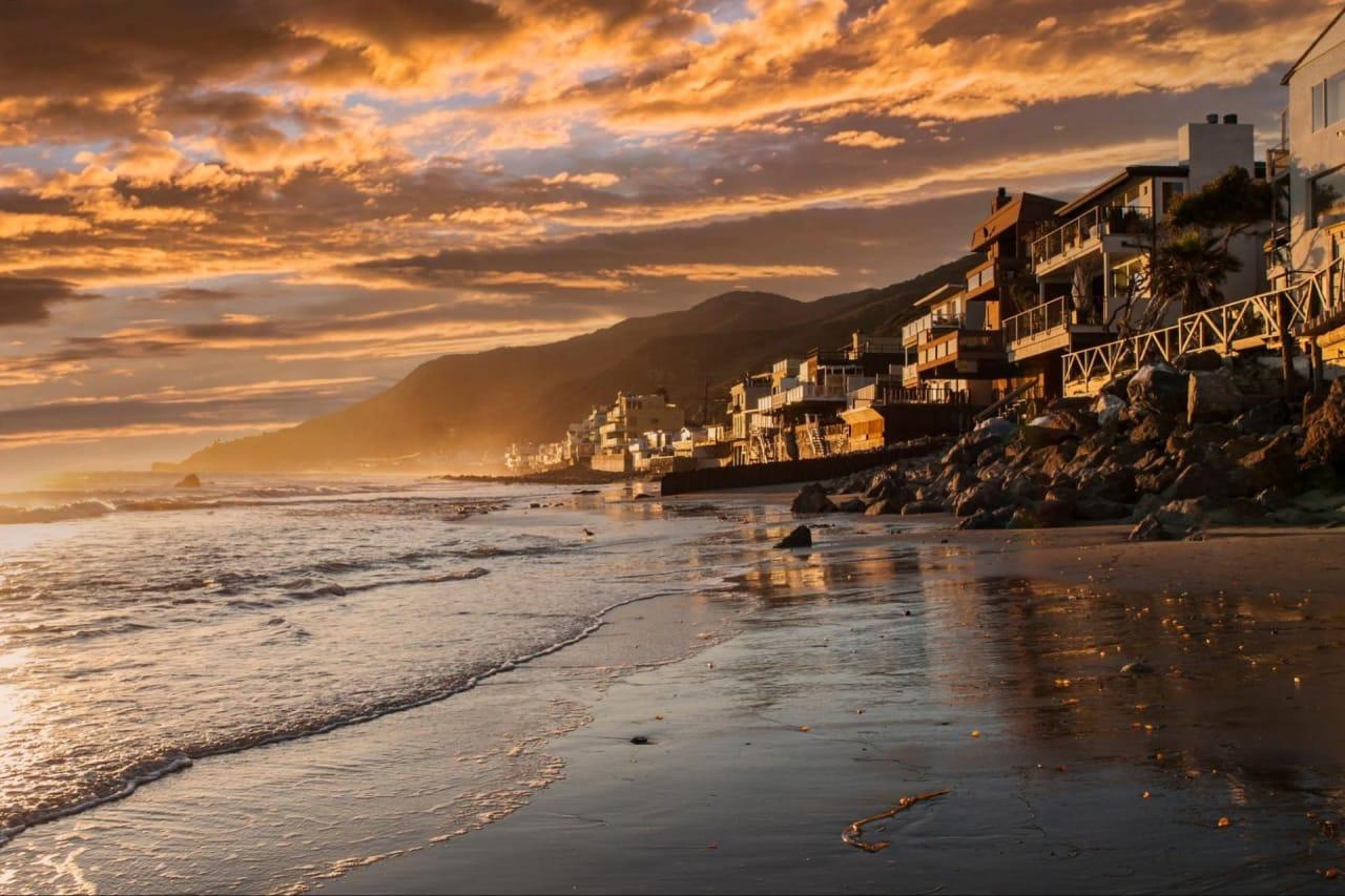 Malibu Beachfront Home Upgrades with the Biggest ROI
