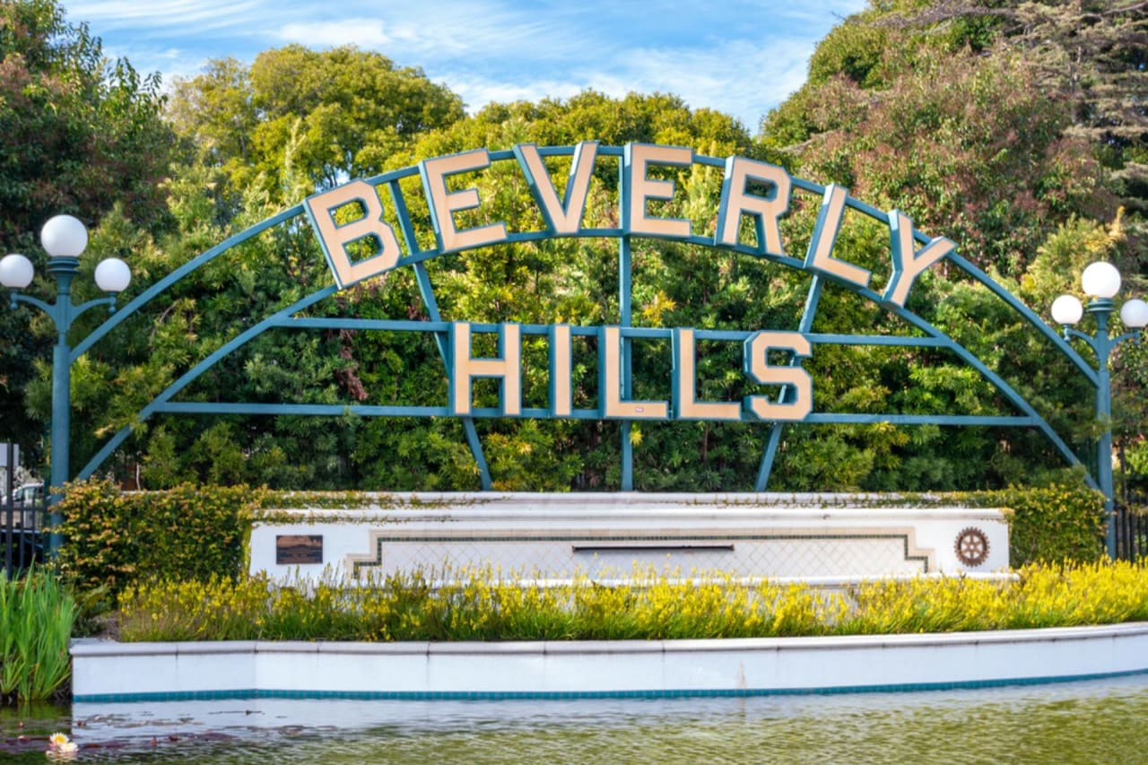5 Reasons People Love Living in Beverly Hills