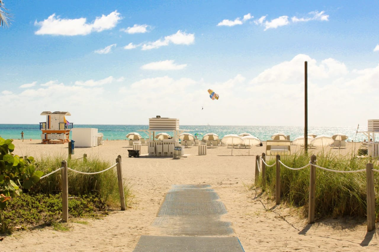 8 Ways to Relax in Miami Beach