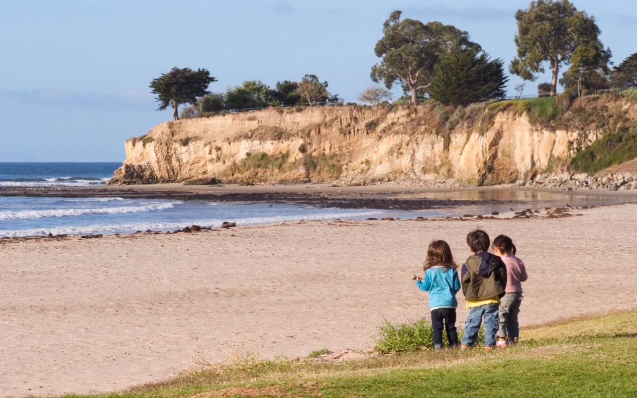 A Santa Barbara Weekend with the Kids