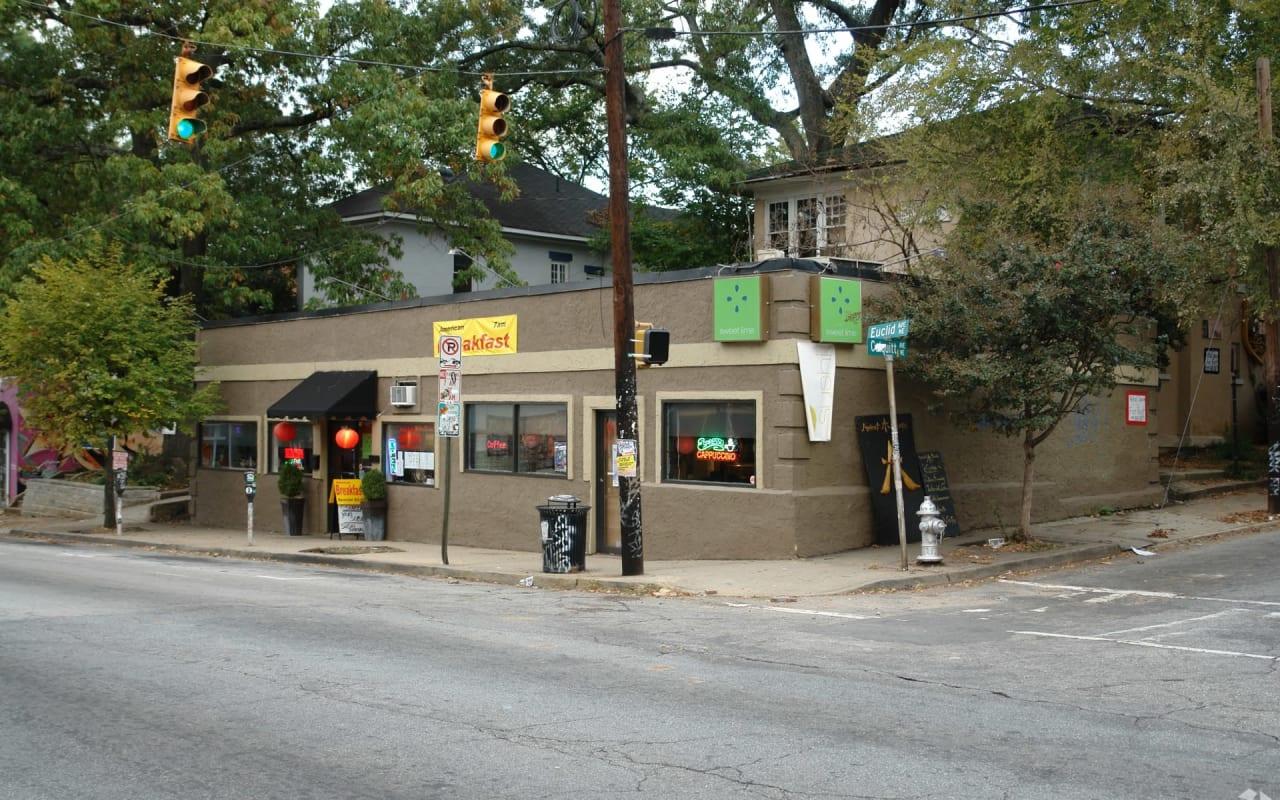 1126-1128 Euclid Ave NE