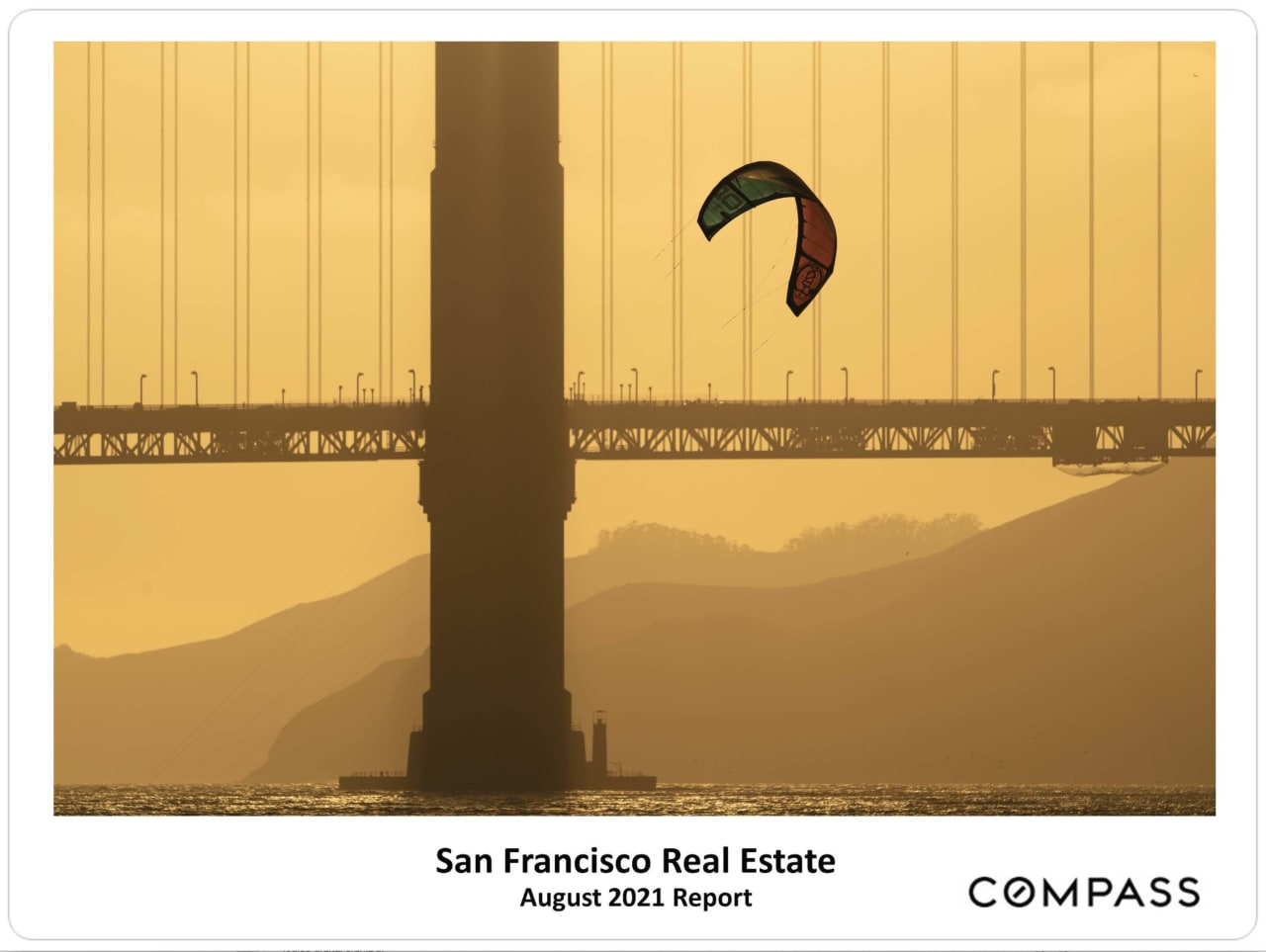 San Francisco August