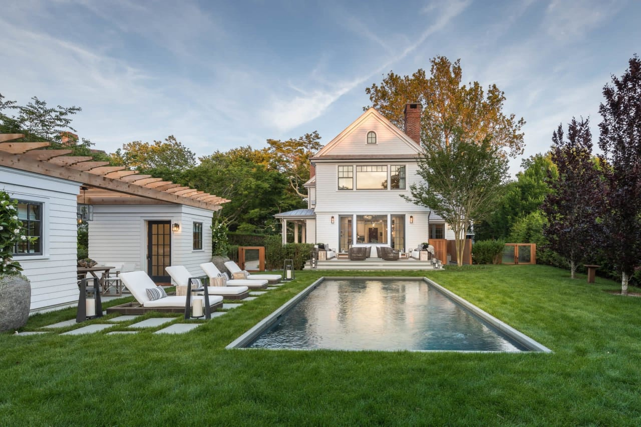 6 Ways to Prepare Your Hamptons Home for Summer