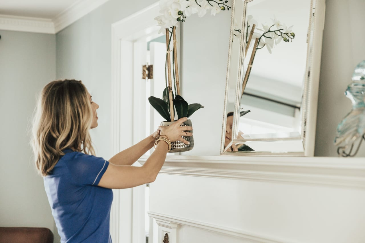 An Expert's Guide to Staging Your Home