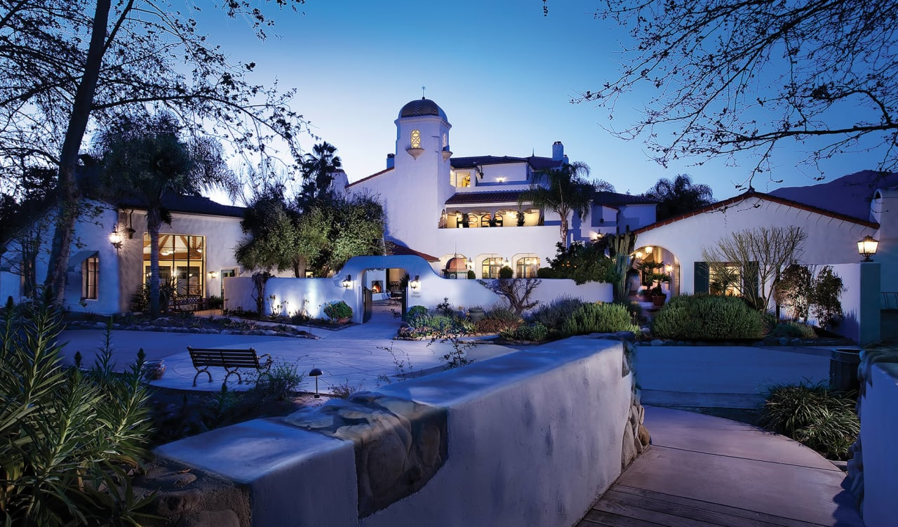 Easy Staycation Ideas for Angelenos