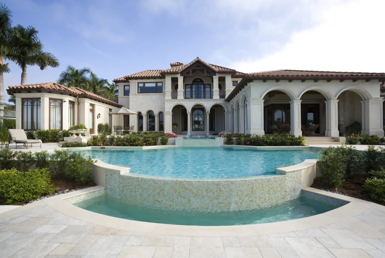 March Home Sales Volume Hits Record High In Naples Florida