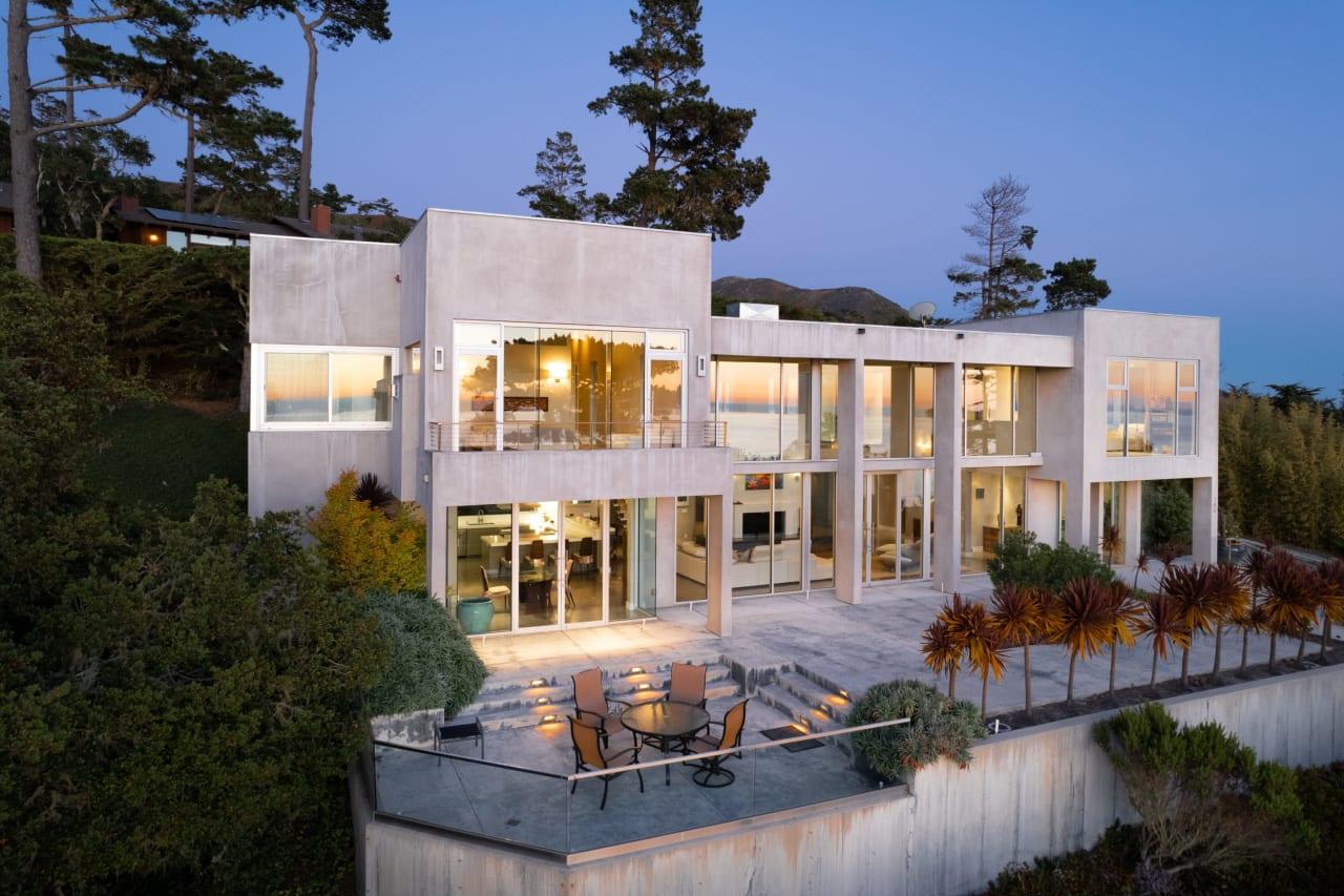 Carmel Highlands Getaway - 145 San Remo Road, Carmel
