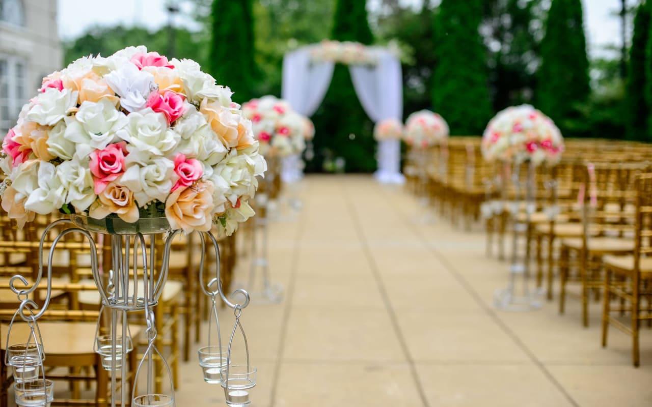 Top 5 Wedding Venues In Dripping Springs
