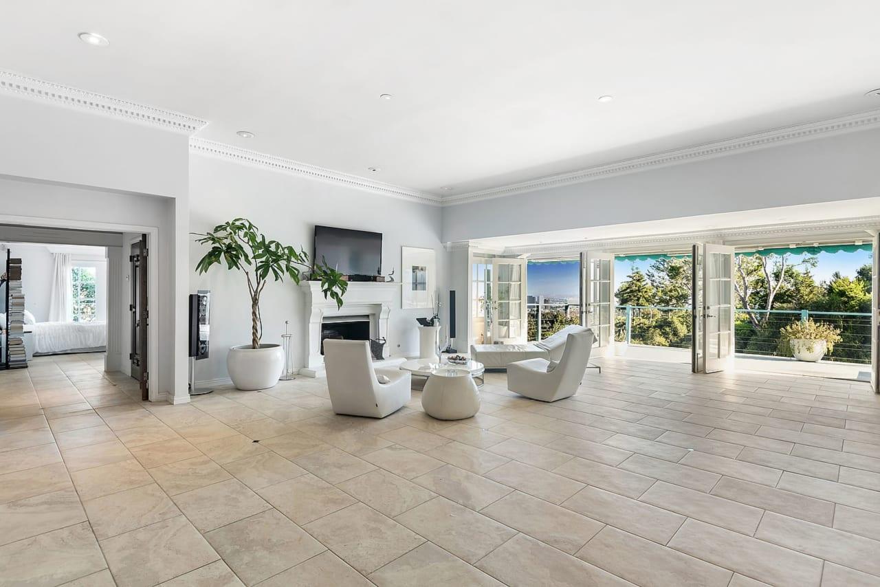 Incredible View Property in Lower Bel Air