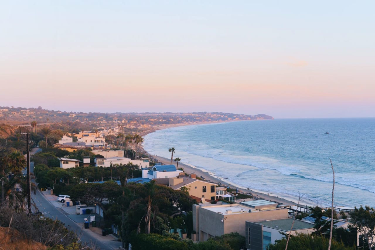 COVID's Effect on the Coastal Luxury Real Estate Market