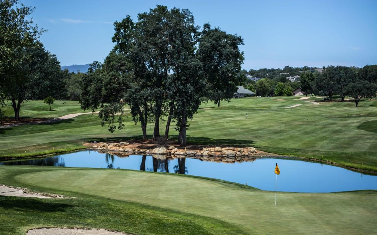 Golf Courses of the Monterey Peninsula