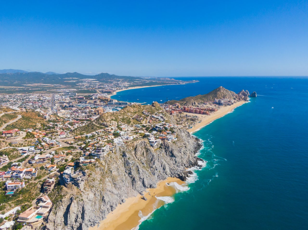 Find Homes For Sale in Cabo San Lucas