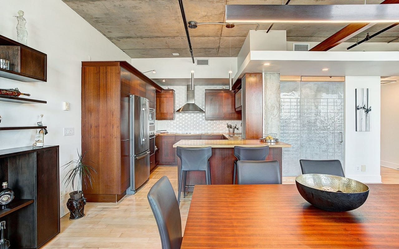4300 Rue St-Ambroise, Apartment 602