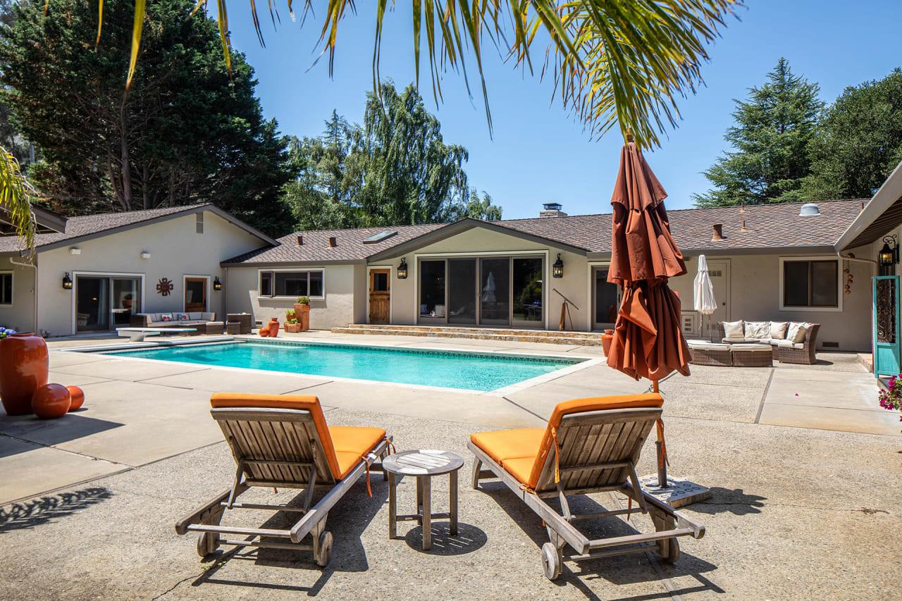 Carmel Valley Oasis - 27209 Prado Del Sol