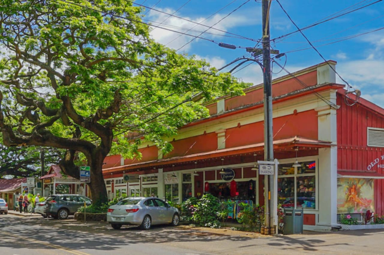 8 Reasons People Love Old Koloa Town